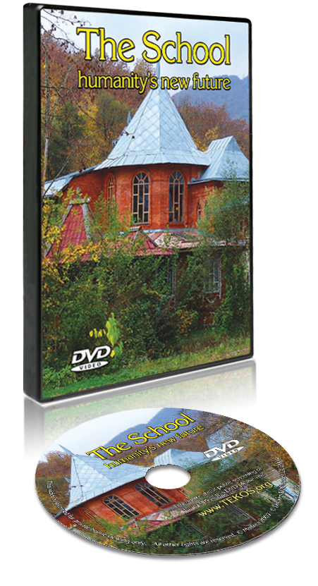The School DVD
